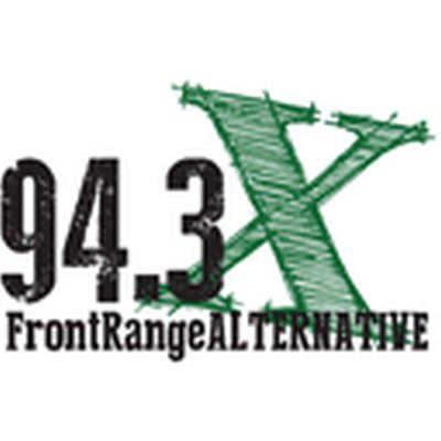 94.3 The X