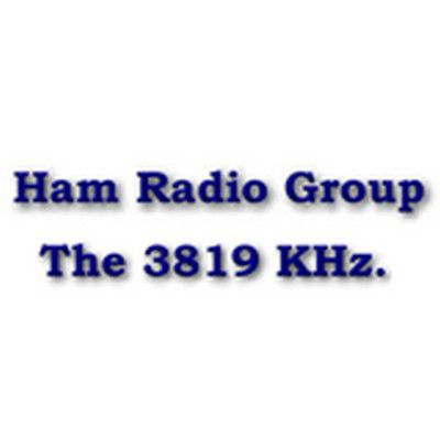 Ham Radio Group - 3819 KHz