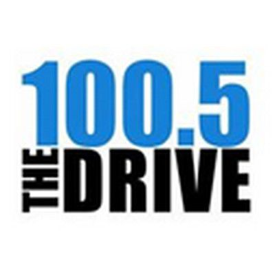 100.5 The Drive