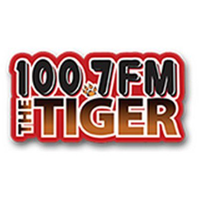 100.7 The Tiger