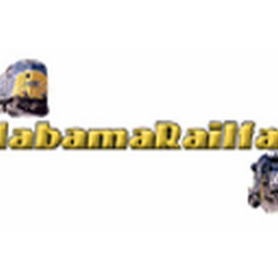 Alabama Rail Fan Live Scanner Feed